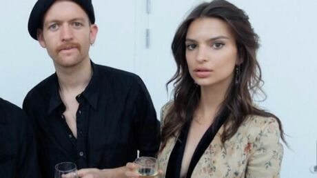 DIAPO Emily Ratajkowski (Blurred Lines) a rompu avec son petit ami