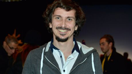 Arnaud Tsamère: l'humoriste est papa