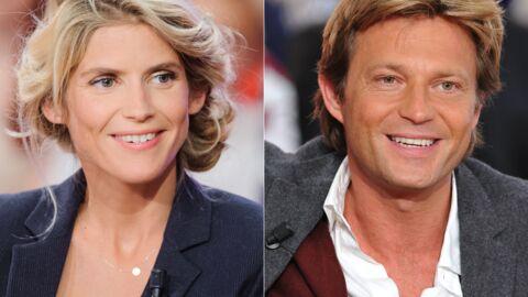 Alice Taglioni et Laurent Delahousse: leur bébé est né!