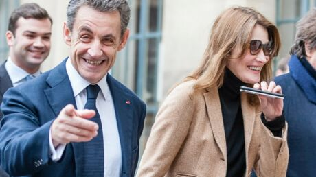 Nicolas Sarkozy: A cause de la chanson de Carla Bruni, tout le monde l'appelle Raymond