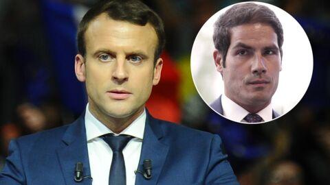 Emmanuel Macron évoque sa prétendue homosexualité et sa «double vie avec Mathieu Gallet»