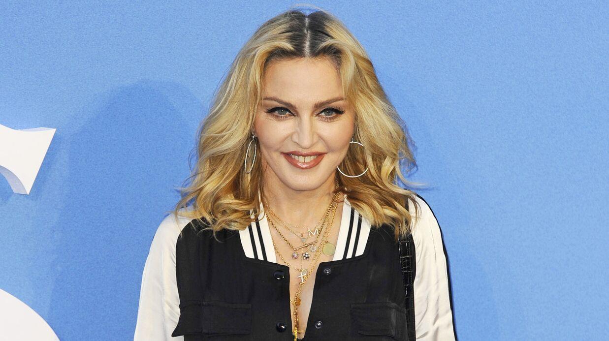 Madonna: la justice du Malawi l'autorise à adopter des jumelles