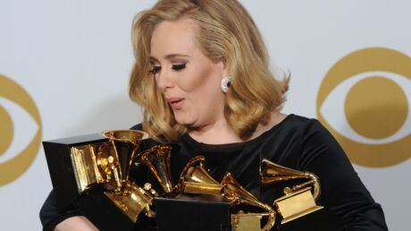 Adele explose Céline Dion et Mylène Farmer au top album
