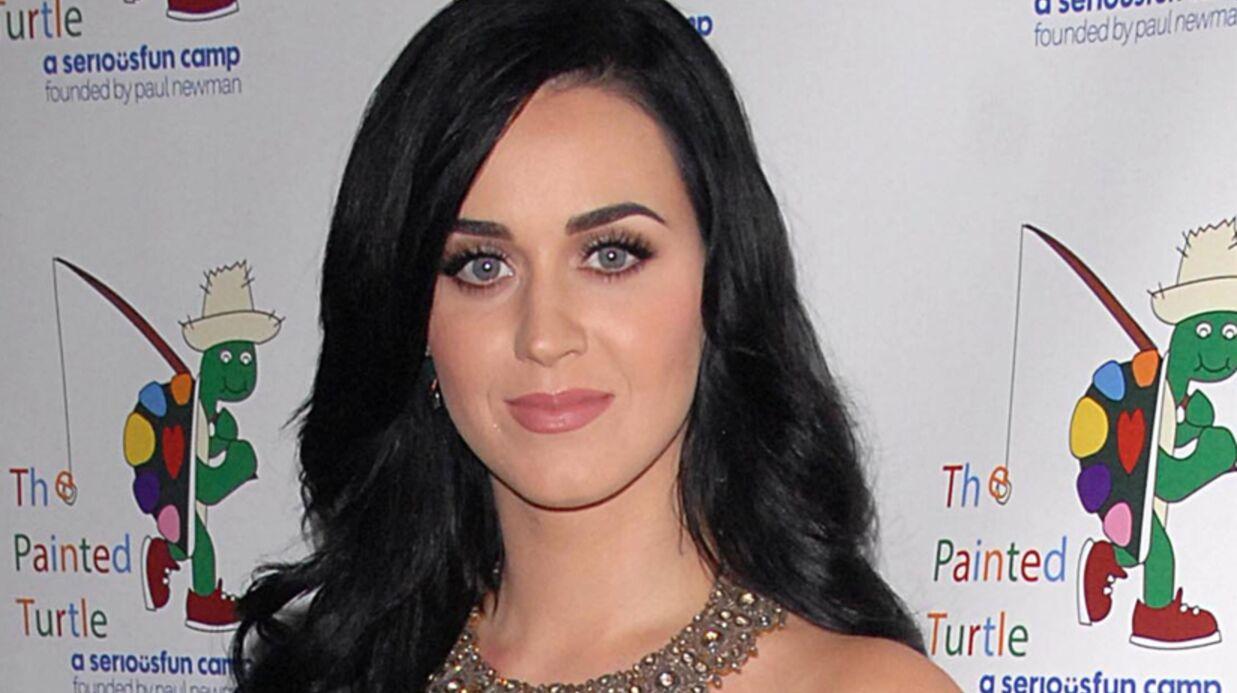 Katy Perry est la femme la plus sexy de 2013