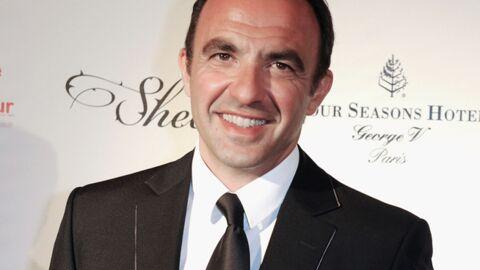 Nikos Aliagas: un jeune papa complètement dingue de sa fille