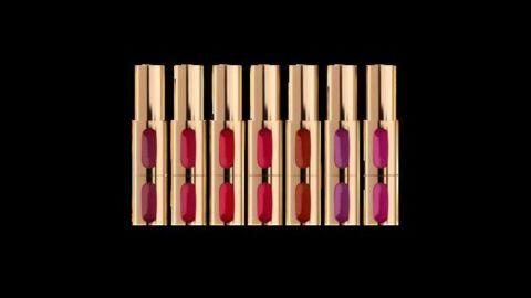 L'Oréal Paris crée une nouvelle génération de rouge à lèvres