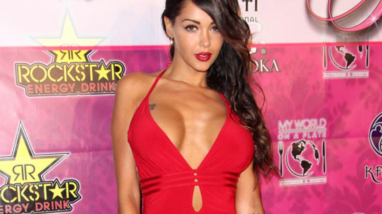 Audrey Pulvar félicite Nabilla pour le retrait de ses faux seins