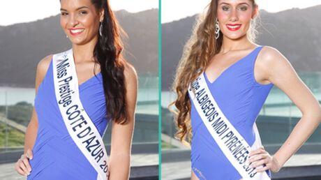 DIAPO Les 30 candidates de Miss Prestige National en maillot de bain