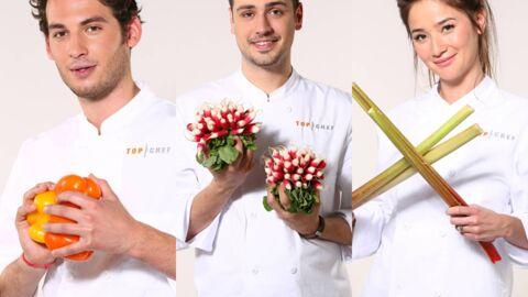 DIAPO Top Chef: découvrez les 22 candidats de la saison 5