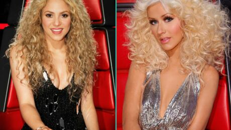 DIAPO Shakira, Christina Aguilera… Les jurys de The Voice à travers le monde