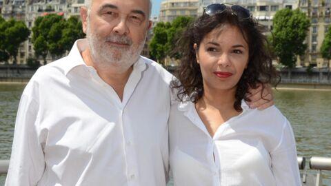 Saïda Jawad révèle les raisons de sa rupture avec Gérard Jugnot