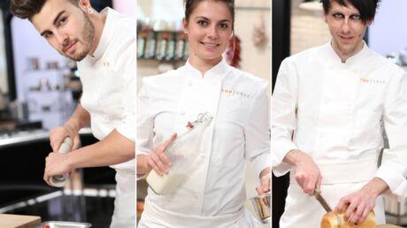 DIAPO Top Chef: découvrez les 15 candidats de la nouvelle saison