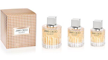 Le parfum se fait illicite chez Jimmy Choo