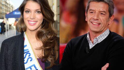 Miss France 2016, Iris Mittenaere, rêve de rencontrer Michel Cymes
