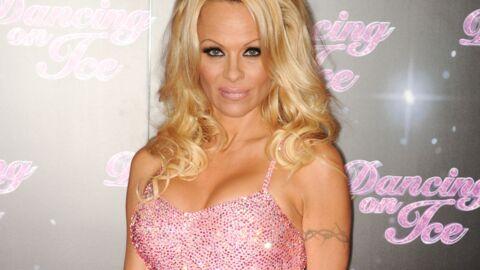 Pamela Anderson ne s'est «jamais trouvée jolie»