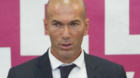Pour Raymond Domenech, «Zidane n'est pas un gentil mec»