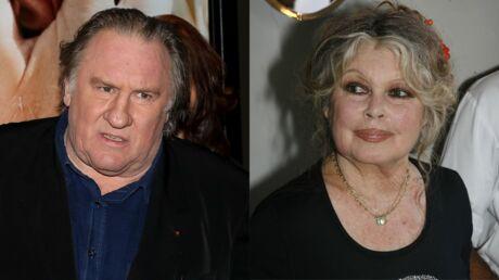 Brigitte Bardot s'en prend violemment à Gérard Depardieu au sujet des corridas