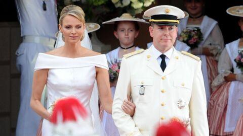 Albert & Charlene: un mariage à 20 millions d'euros