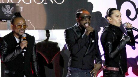 Les Black Eyed Peas en live dans une boîte du Haut-Doubs