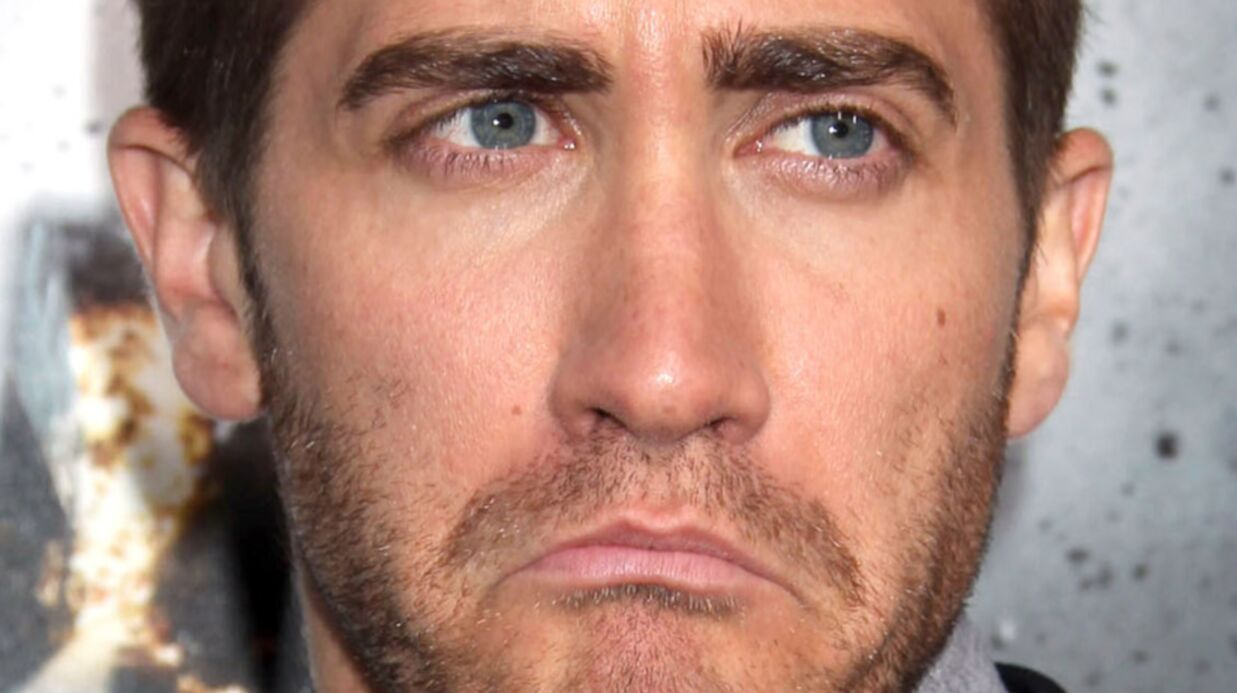 Jake Gyllenhaal mange… un truc vraiment immonde
