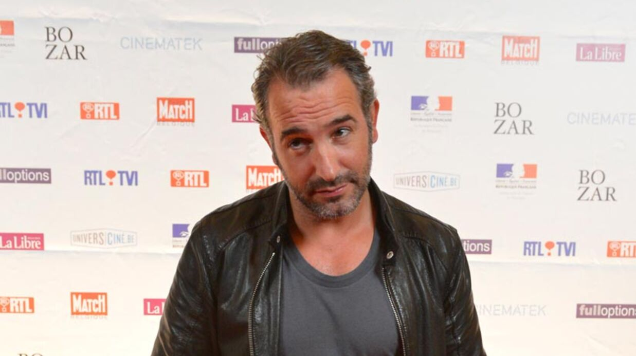 Jean Dujardin refait parler de lui