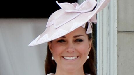 Kate Middleton : la bande originale de son accouchement
