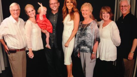Céline Dion tient parole et comble un fan qui avait fait le buzz avec une reprise