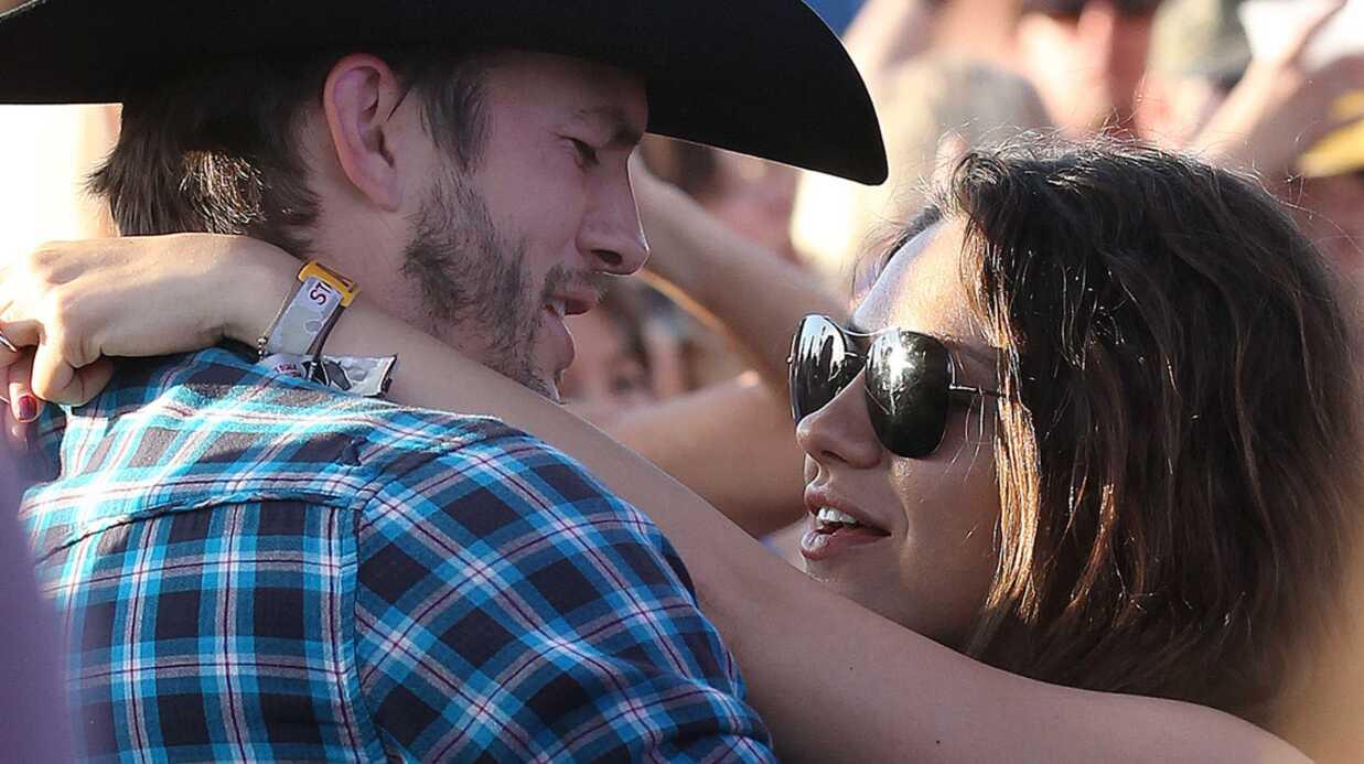 Mila Kunis ne voulait pas se marier avant de rencontrer Ashton Kutcher
