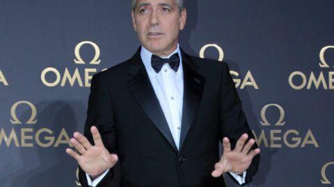 George Clooney: sa future belle-mère pense que sa fille mérite mieux