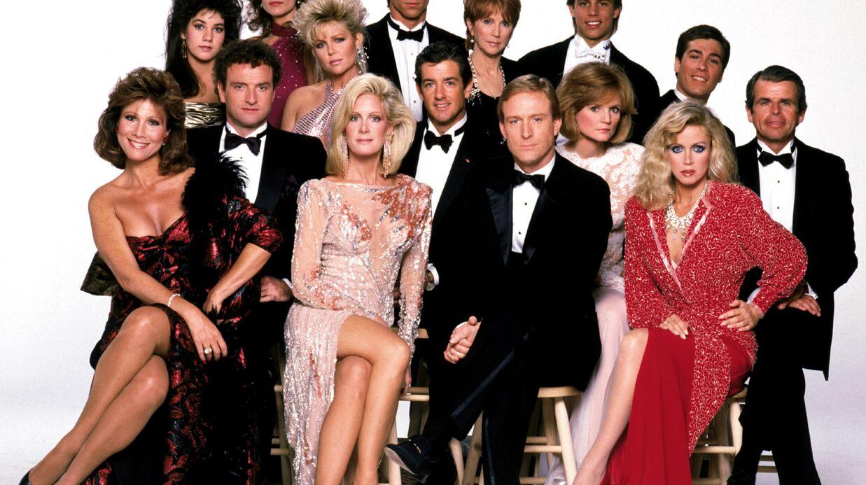 PHOTOS Côte Ouest: à quoi ressemblent les acteurs 20 ans après la fin du feuilleton?