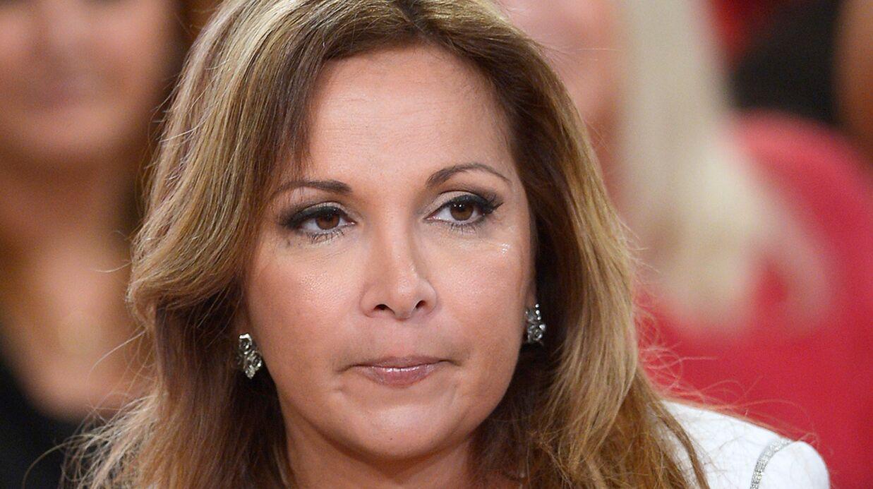 En colère, Hélène Ségara n'en peut plus qu'on «l'associe à la maladie»