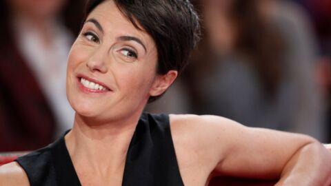 Alessandra Sublet rejoint officiellement TF1