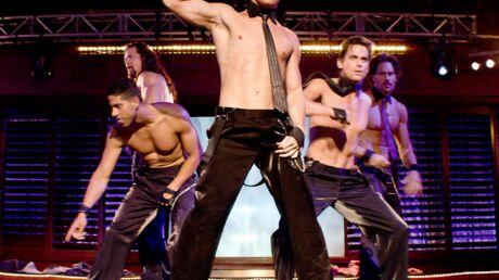 Channing Tatum: un ex-collègue strip-teaseur se présente comme le vrai Magic Mike et l'attaque