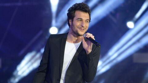 Amir (The Voice) explique pourquoi il annule sa participation à Danse avec les stars