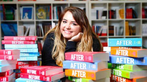 INTERVIEW – Anna Todd: son nouveau livre «Landon», ses projets et Harry Styles, elle nous dit tout!