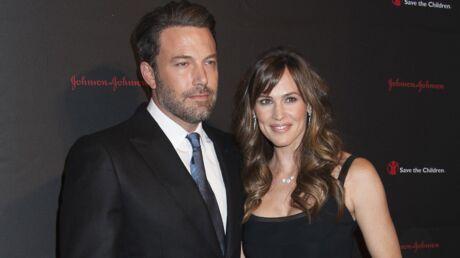 Ben Affleck et Jennifer Garner: un an après leur séparation, ils repoussent le divorce