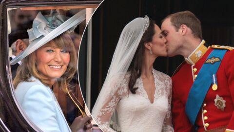 Un livre révèle les stratagèmes mis en place à l'époque par Carole Middleton pour que sa fille Kate séduise William
