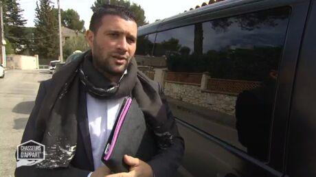 Chasseurs d'appart': le candidat qui réclame 50 000 euros à la prod' raconte son tournage mouvementé