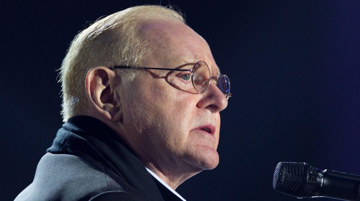 William Sheller annule un concert pour raisons de santé