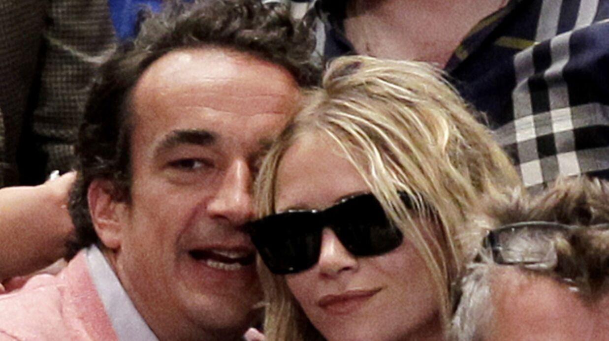 Charlotte Sarkozy dément la relation d'Olivier et Mary-Kate Olsen