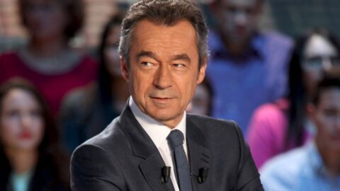 Michel Denisot explique pourquoi il quitte le Grand Journal