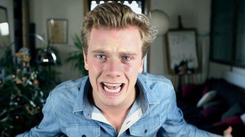 VIDEO Secret Story 7: Guillaume s'est vendu sur internet