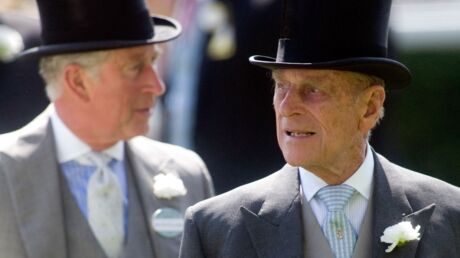 Prince Philipp: ses rares confidences sur son fils, le prince Charles