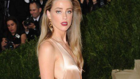 Amber Heard: les SMS compromettants pour Johnny Depp authentifiés par un expert