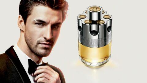 Azzaro dévoile son nouveau parfum masculin, Azzaro Wanted