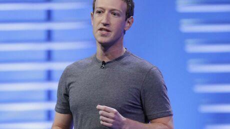 Mark Zuckerberg se fait hacker à cause d'un mot de passe ridicule