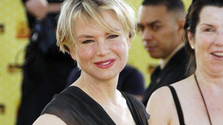 Renée Zellweger évoque ses kilos pris pour le tournage de Bridget Jones