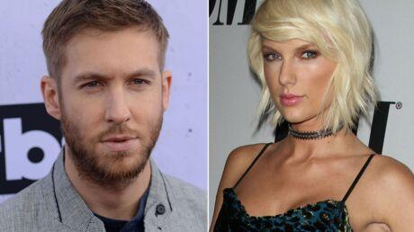 Taylor Swift voulait se marier avec Calvin Harris