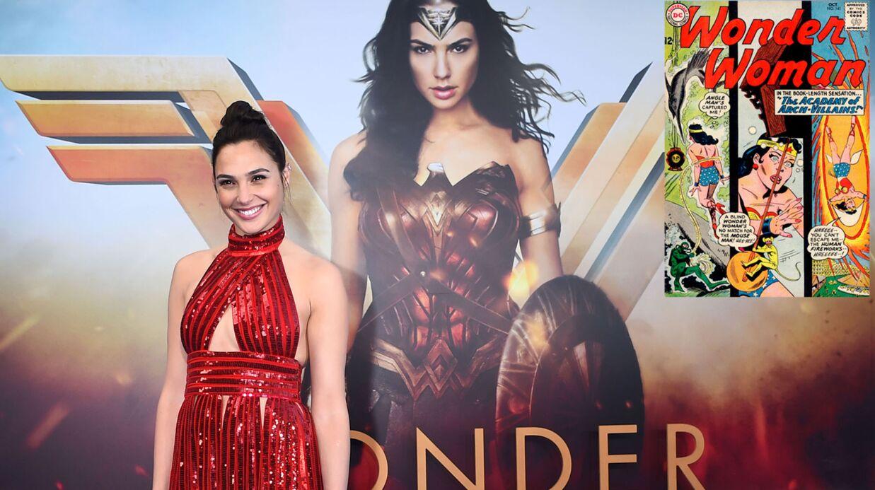 Féministe mais bigame, progressiste mais macho, l'étonnante vie du créateur de Wonder Woman