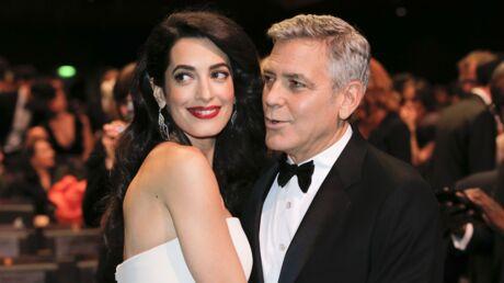 Naissance des jumeaux Clooney: les parents de George et Amal donnent des nouvelles des bébés